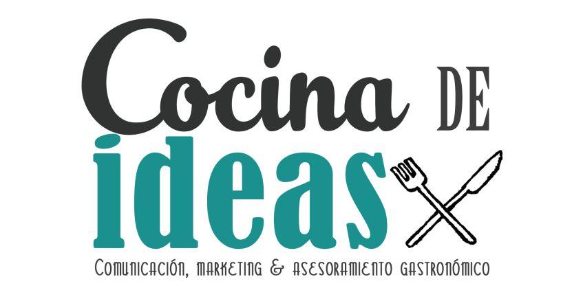Una cocina de ideas que merecen ser contadas