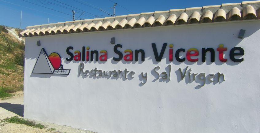 La Salina de San Vicente, mejor empresa agroalimentaria de Andalucía según Fecoan