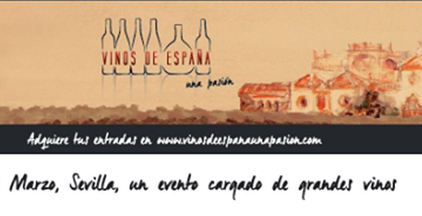 Los vinos de España vuelven a Sevilla de manos de Bodegas Hidalgo de Jerez
