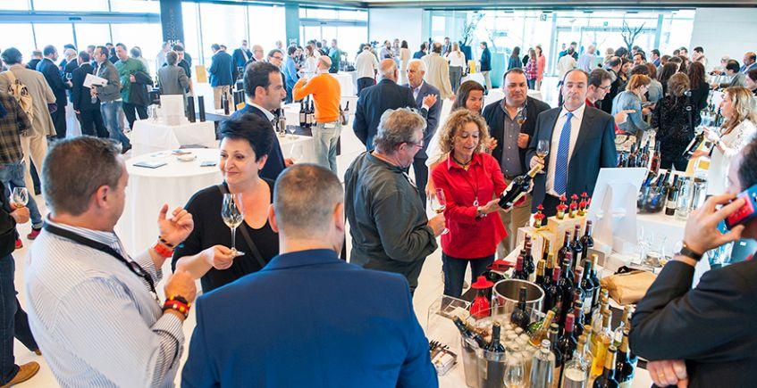 San Sebastián acogerá el festival dedicado a los vinos de Jerez