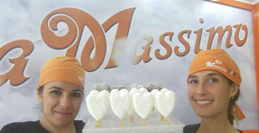 Da Massimo abre nueva heladería en el centro de El Puerto de Santa María