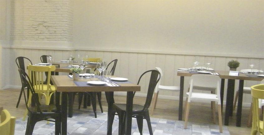La Marmita abre nuevo establecimiento en el casco antiguo de Cádiz