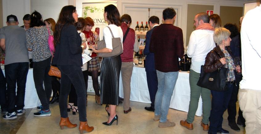 El vino en rama portuense, a la conquista de Madrid