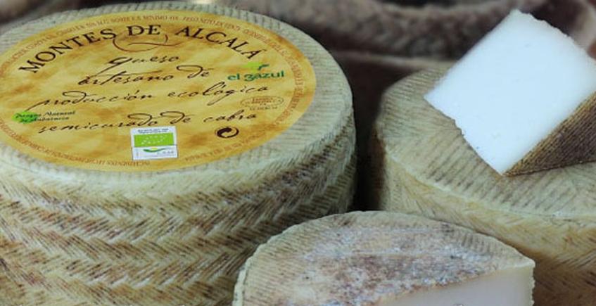 Dos quesos gaditanos consiguen primeros premios en el Salón del Gourmets