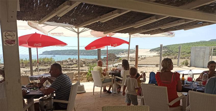 250 restaurantes con las terrazas más agradables de la provincia