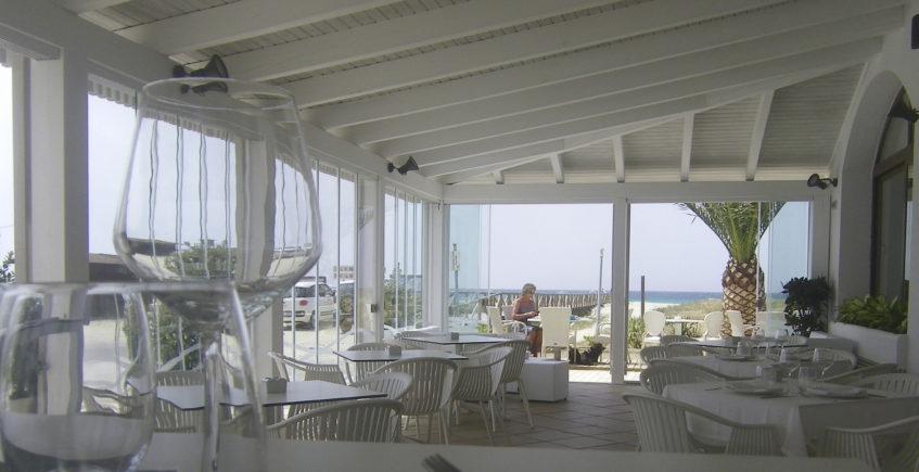 Mardelevas, nuevo restaurante a pie de playa en Zahara de los Atunes