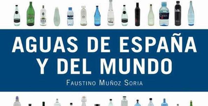 Un libro con toda el agua de España