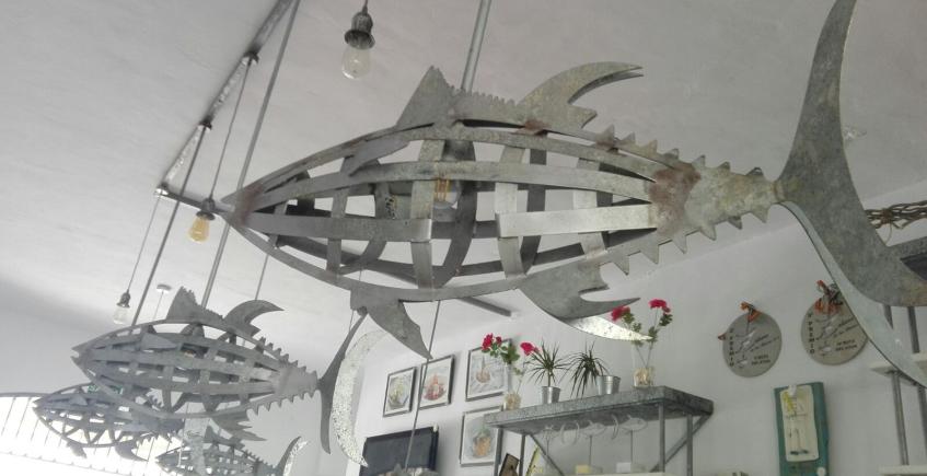 El atún se va de ruta