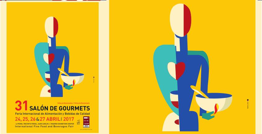 Cádiz tendrá por primera vez expositor propio en el Salón de Gourmets