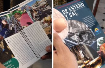 Guía gastronómica de San Fernando