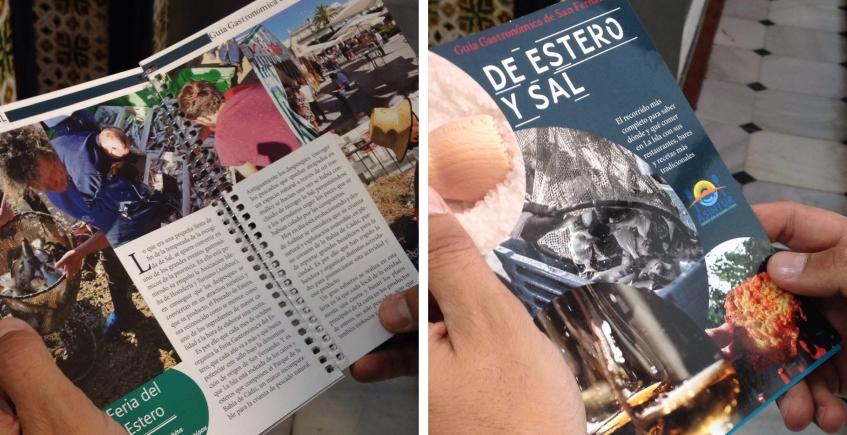 Una guía para encontrar los tesoros gastronómicos de La Isla
