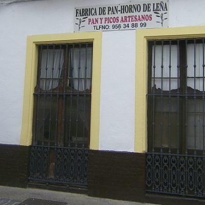 Panaderia Pedro Bazán