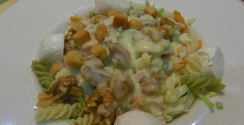 Restaurante italiano Marruzella