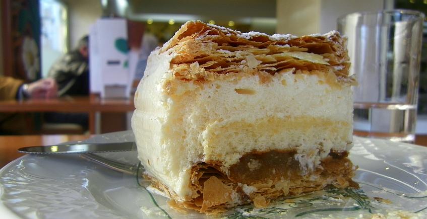 Panadería y pastelería El Portal