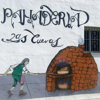 Panadería Venta Las Cuevas