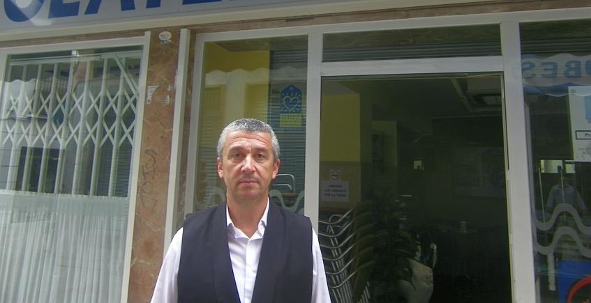 Cafetería chocolatería Julio Alacant