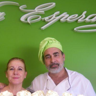 Pastelería La Esperanza