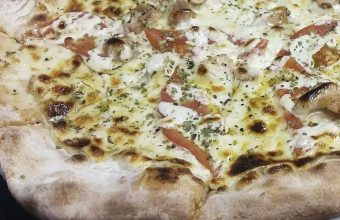Zafferano pizzería restaurante