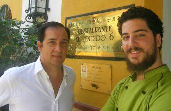Restaurante Tendido 6