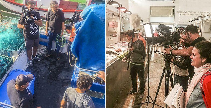 Canal Cocina dedica en julio 22 documentales a Cádiz