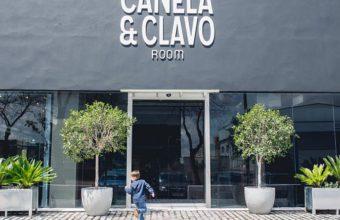Canela y Clavo