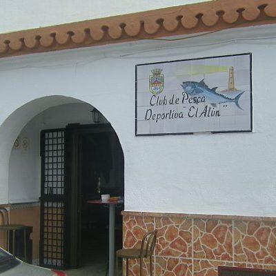 Club de Pesca Deportiva el Atún