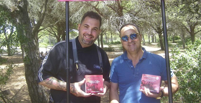 Almadraba de Petaca Chico abrirá una cadena de tiendas dedicadas a vender sus productos relacionados con el atún rojo