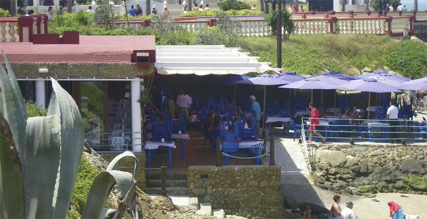 La corvinata del bar Las Canteras