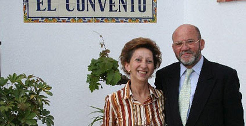María Moreno de El Convento de Arcos, premiada por su trayectoria empresarial