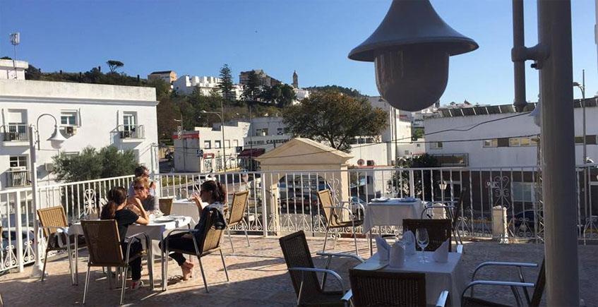 El Duque de Medina estrena carta de tapas para su nueva terraza