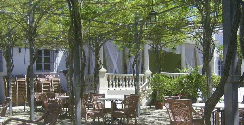 """La Hacienda La Torre de El Puerto comienza a funcionar también como restaurante con el nombre de """"La Nueva Hacienda"""""""