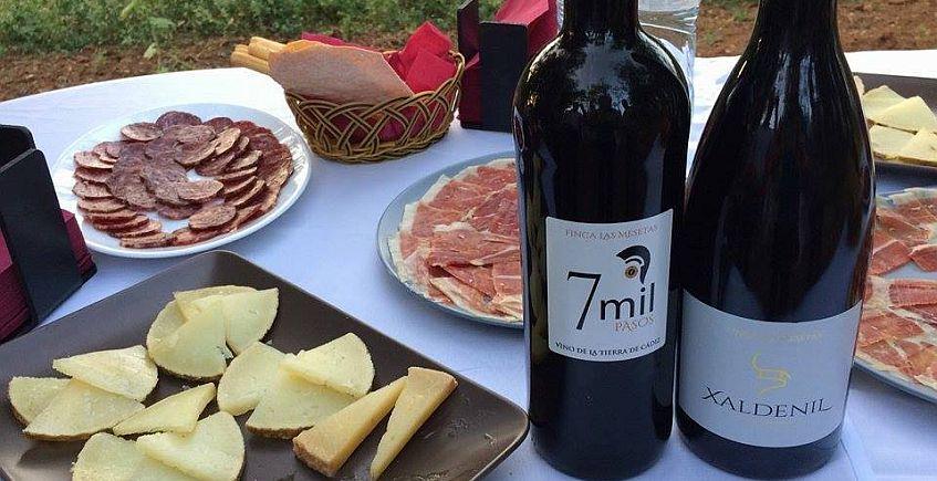 Xaldenil presenta la cosecha 2015 de su vino de autor