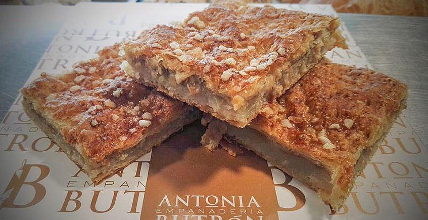 Un cortadillo, una empanada y una tarta aspiran a entrar en el equipo de Antonia Butrón
