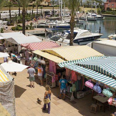 Mercado de Levante