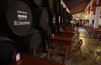Restaurante Bodegas El Carretero