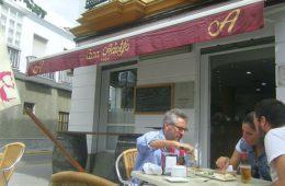 Bar Casa Adolfo