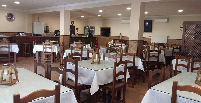 La Venta El Pantano abre restaurante en Paterna
