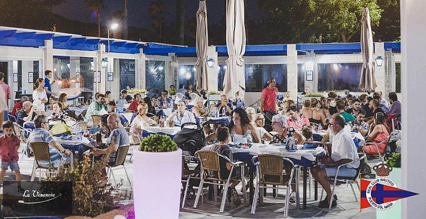 La Venencia se hace con el Club Náutico de El Puerto