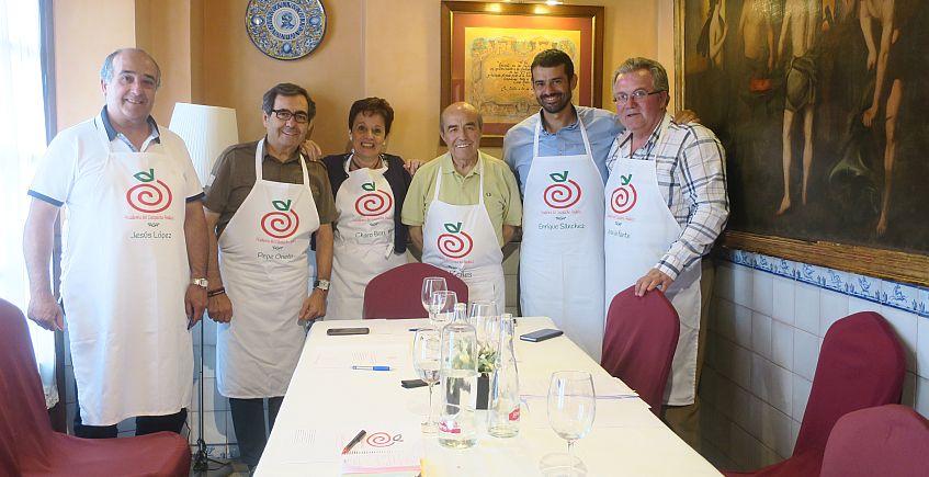 La ciencia del gazpacho andaluz