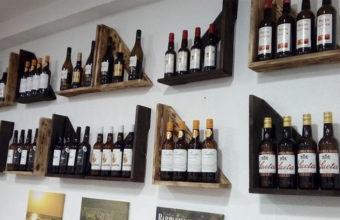 Nuevo establecimiento, La Bodeguita de la Manzanilla