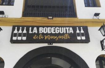 La Bodeguita de La Manzanilla