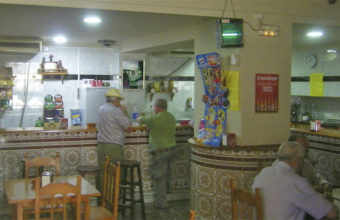 Bar Pepín