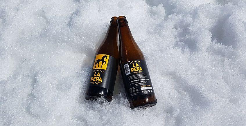 La fiebre cervecera aumenta en Jerez y se contagia a La Línea
