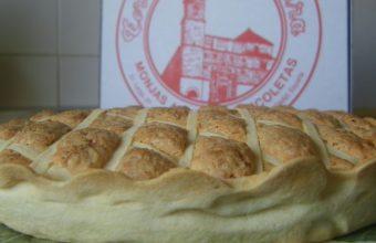 Del 5 al 21 de diciembre. Cádiz. Qué rico Dios mío (dulces de convento) y talleres de cocina intercultural y de aceite