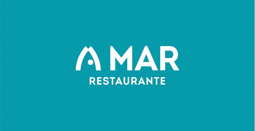 El logotipo del nuevo restaurante ha sido diseñado por la empresa jerezana Fdz.es