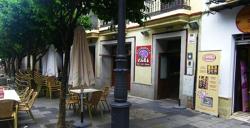 La pujanza del centro de Jerez atrae a empresarios de otros puntos de la provincia