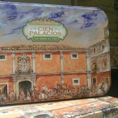 Cien Palacios Las Tejas