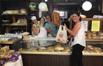 Panadería Isabel Fuentes