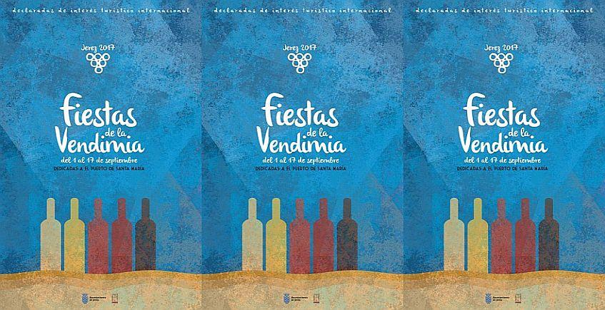 Las actividades que pisan fuerte en la Vendimia de Jerez