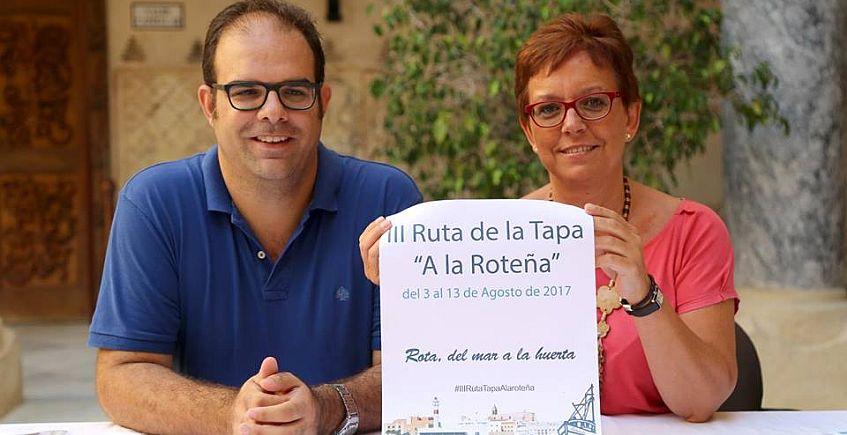 16 establecimientos participarán en la III Ruta de la Tapa a la Roteña